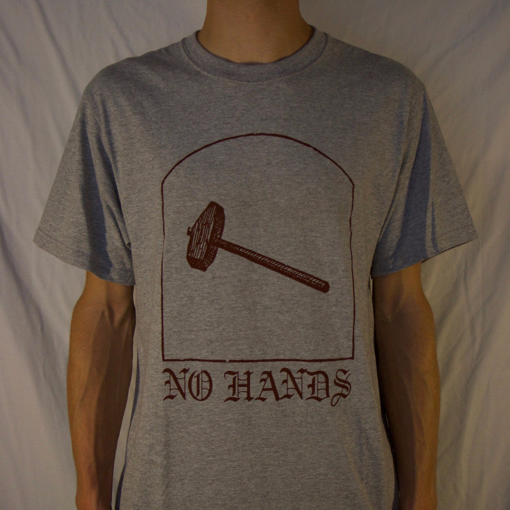 Hammer T-Shirt & Tote Bag