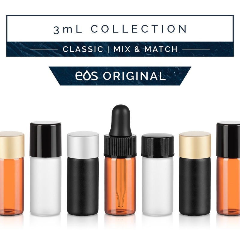 3 mL Classic Collection (Pack of 12)
