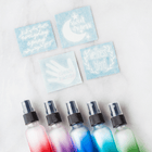 Starter Decal Kit (Set of 4) Containers & Accessories Oils All The Time - eos - Easy Oil Solutions - doterra - essential oils
