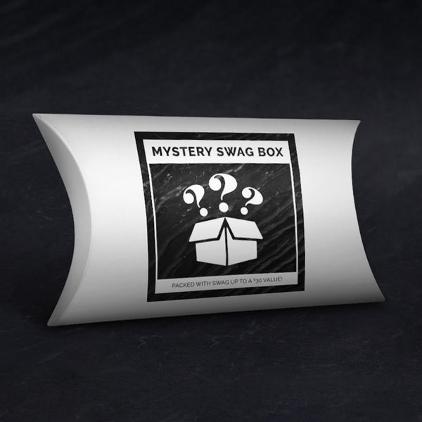 *EOS Swag Mystery Box - FREE with any $200+ order!