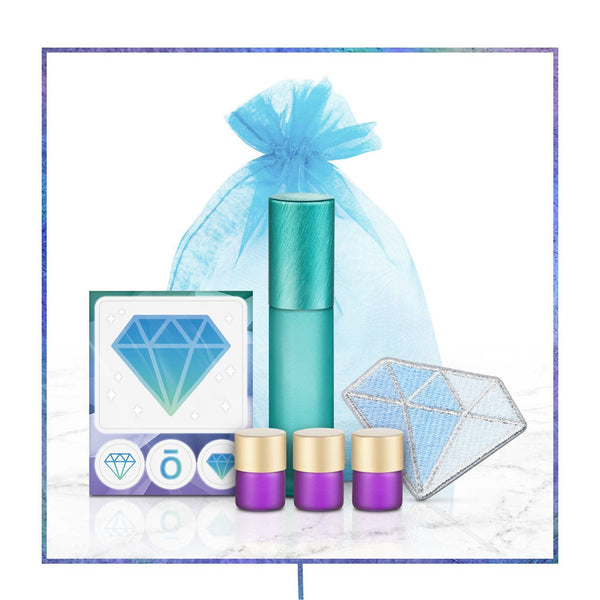 Diamond Team Gift Bag (Pack of 5) 💎 LEADERSHIP POP-UP SHOP PICK-UP ONLY 💎