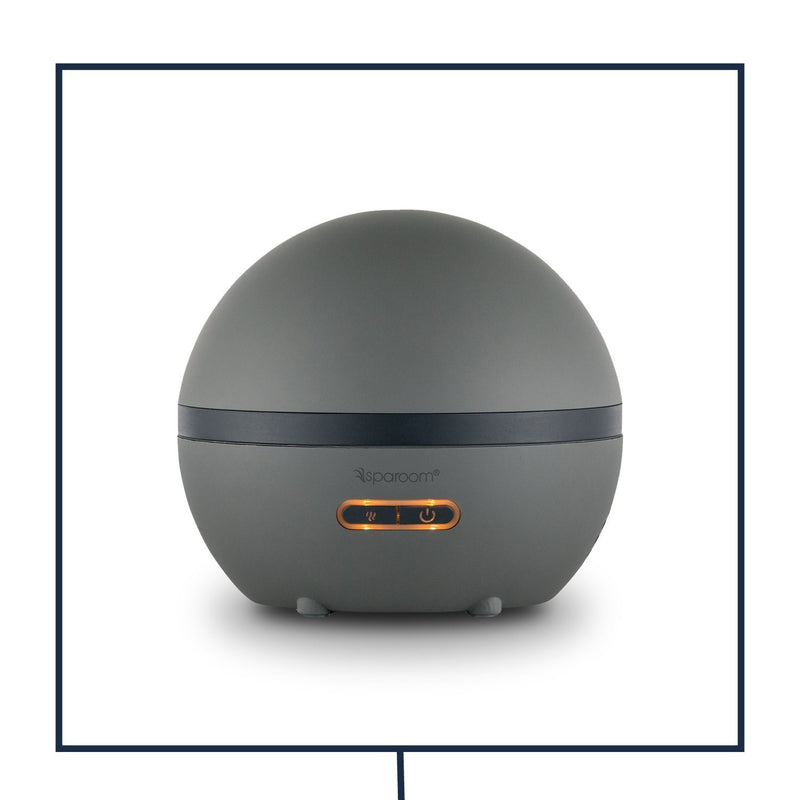 GlobalAir Wireless Ultrasonic Diffuser