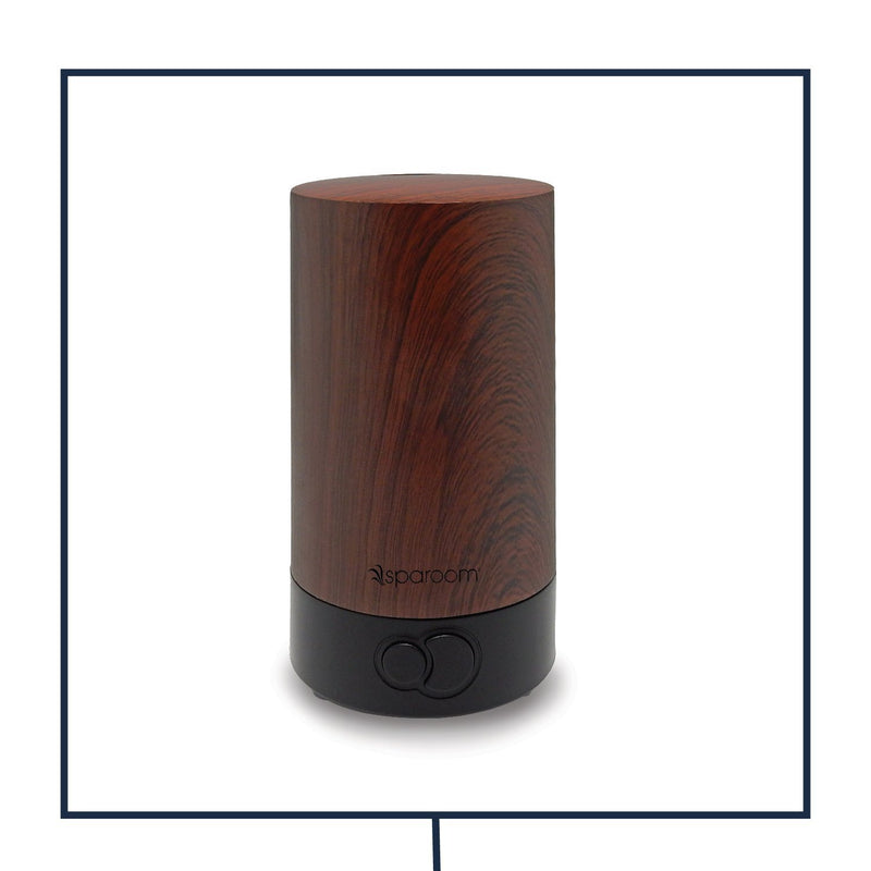 HerbalAir™ USB Ultrasonic Diffuser Diffusers eos - Easy Oil Solutions