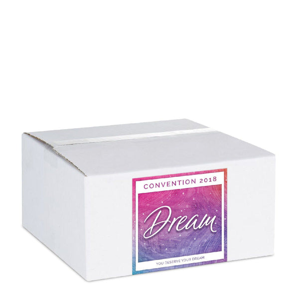 Limited Edition Dream Team Gift Box