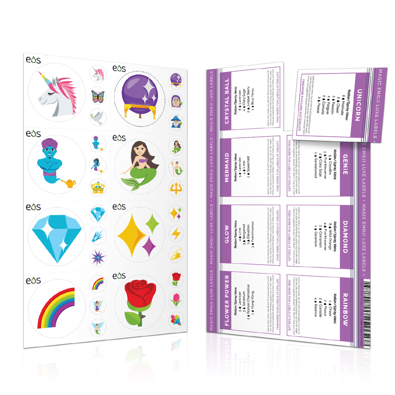 $5 Emoji Label Bundle (Limited Time Offer)