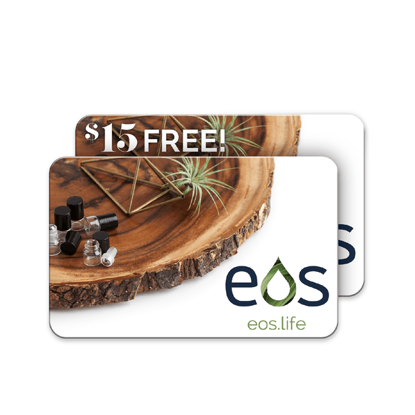 Gift Card eos - Easy Oil Solutions