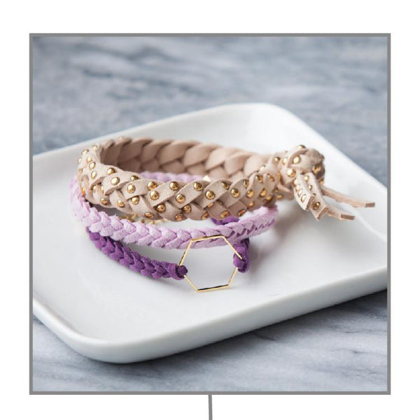 Put On dōTERRA Love Diffuser Bracelets