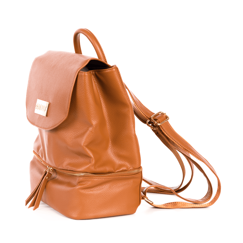 Designer Essential Oil Backpack