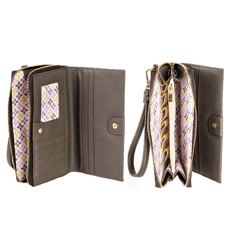 The Oxford Essential Oil Wallet