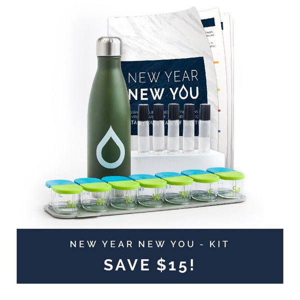 New Year New You Kit