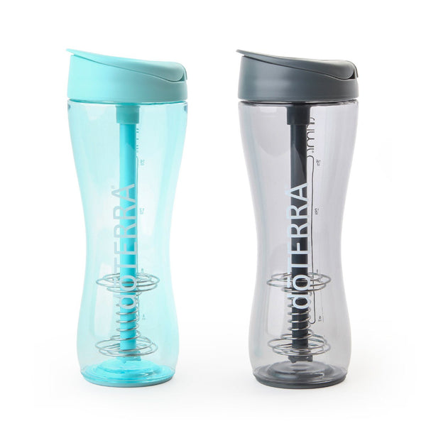dōTERRA Trimr DuoClassic 24 oz Shaker Bottle