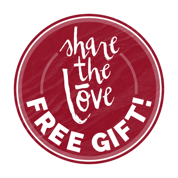 *Share the Lōve Gift - FREE with every qualifying purchase! DISCOUNT_HIDDEN_PRODUCT eos - Easy Oil Solutions - eos - Easy Oil Solutions - doterra - essential oils