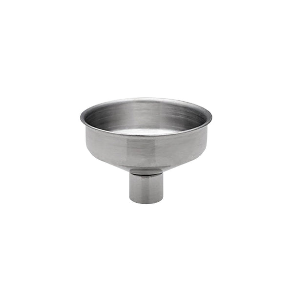 Stainless Steel Funnel Container Add-Ons MOB Partner
