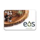 Gift Card  eos.life - eos - Easy Oil Solutions - doterra - essential oils
