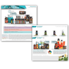 All 2017 Solution Cards | Ultimate Mix Pack (10 of each card - Mix Pack of 100) Tools Sharing Made Simple - eos - Easy Oil Solutions - doterra - essential oils