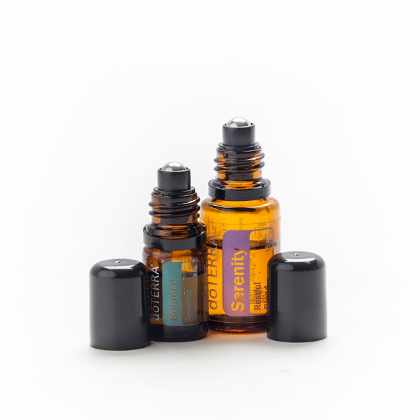 5ml / 15ml dōTERRA Roller Top (Pack of 5)