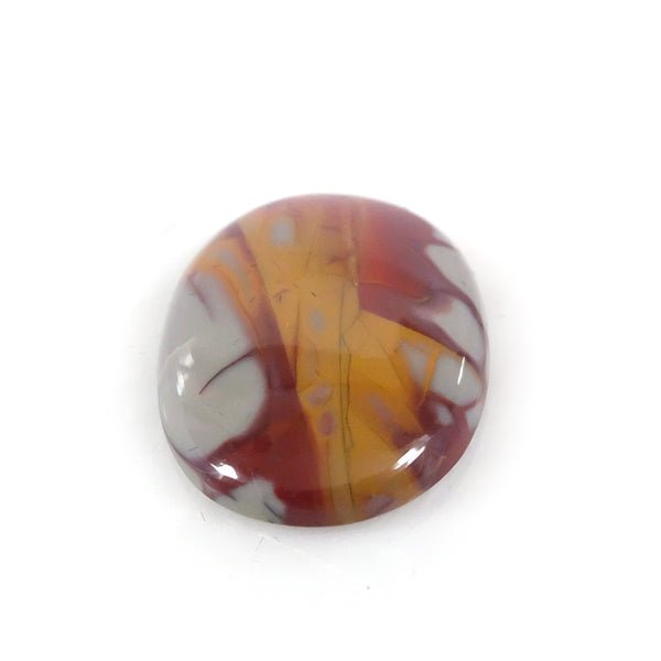 Noreen Jasper Oval Gemstone for Bespoke Ring