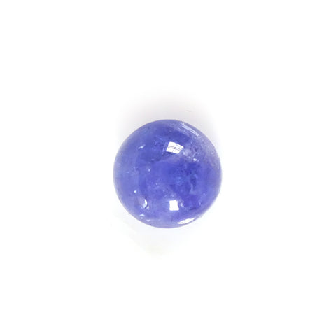 Tanzanite Small Round Gemstone