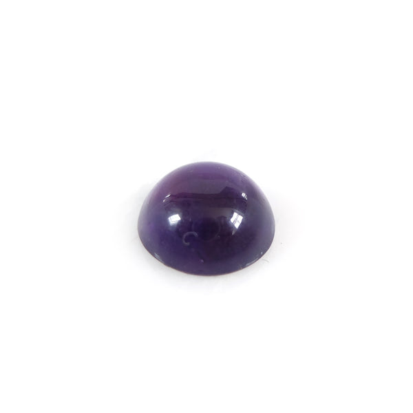 Amethyst Small Round Gemstone