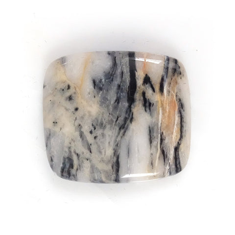 Striped Jasper Gemstone - Bespoke Ring