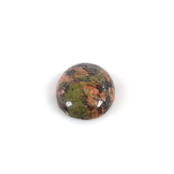 Unakite Oval Gemstone