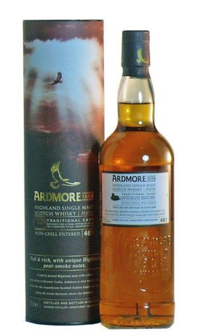 Ardmore Traditional Cask 46%
