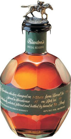 Blanton's Kentucky Bourbon Special Reserve (International Bottling)