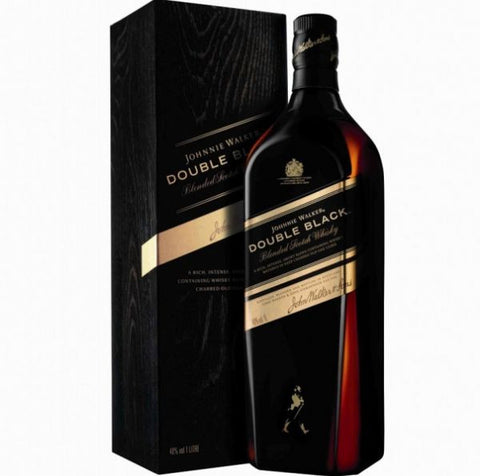 Johnnie Walker Double Black Scotch Whisky