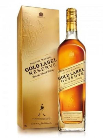 Johnnie Walker Gold Reserve Scotch Whisky