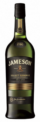 Jameson's Black Barrel Irish Whiskey