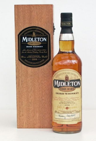 Midleton Very Rare Irish Whisky