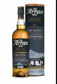 "Arran ""The Bothy"" Edition Two. Quarter Cask. Single Malt Scotch"
