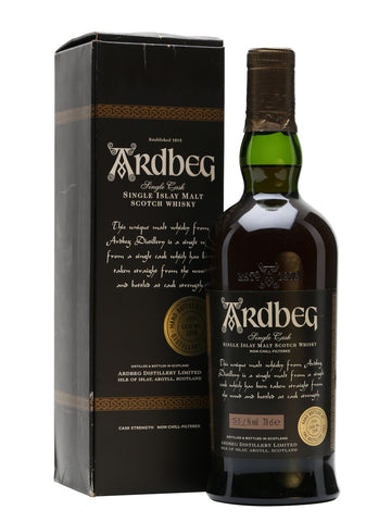 Ardbeg 1976 Scotch Whisky