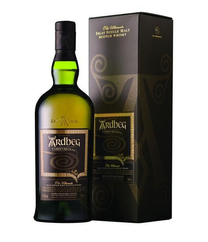 Ardbeg Corryvreckan Scotch Whisky