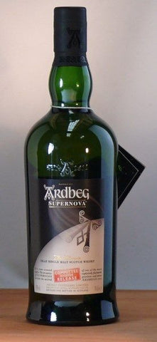 Ardbeg Supernova 2014 Committee Bottling