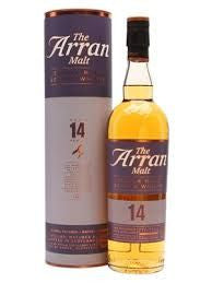 Arran 14 year old Scotch Whisky