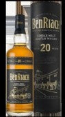 BenRiach 20 yo Scotch Whisky