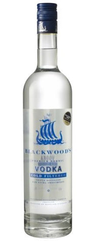 Blackwood Vodka