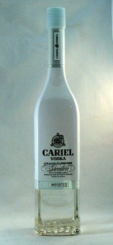 Cariel Batch Blended Vodka