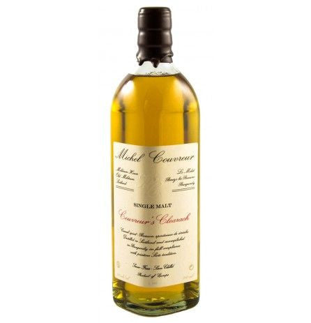 Couvreur Clairach French Single Malt Whisky