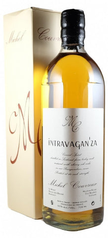Couvreur Clairach Intravaganza French Whisky