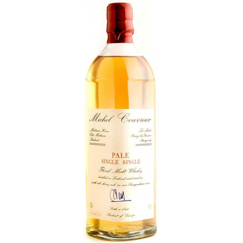 Couvreur Pale French Single-single Malt Whisky