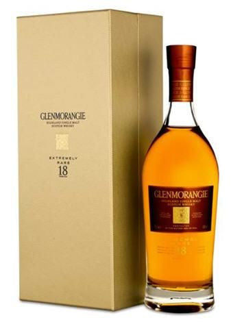 Glenmorangie 18 Extremely Rare Scotch Whisky