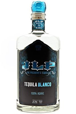 JLP the Presidents tequila blanco