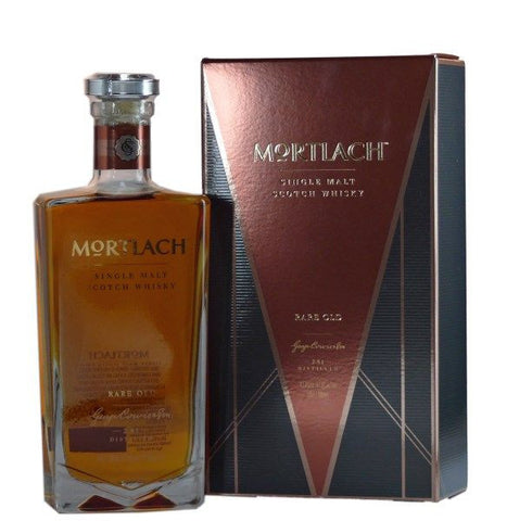 Mortlach Rare Old Premium Single Malt Scotch Whisky