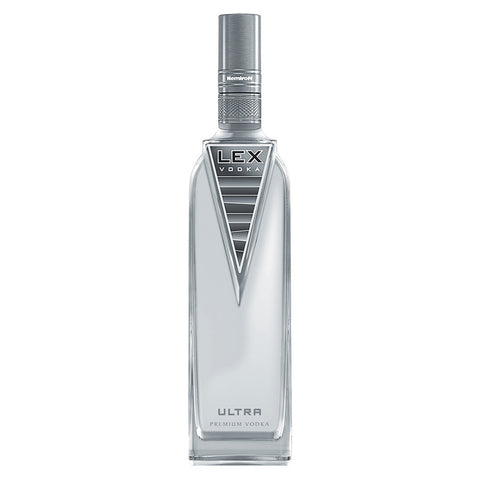 Nemiroff Lex Ultra Vodka