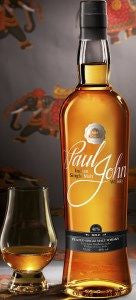 Paul John - Bold. Indian Single Malt Whisky