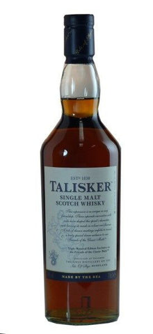Talisker 'Friends' Triple Matured' whisky Special Bottling