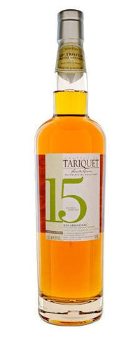 Tariquet Bas Armagnac 15 year old