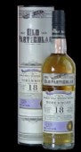 Tobermory 18 yo Old Particular single malt Speyside whisky